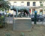 Paris5_SquarePaulPainlevé_LouveRomaine1962_Déc09-150x120 dans Culture