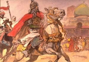 saladin.3-300x210 dans Histoire